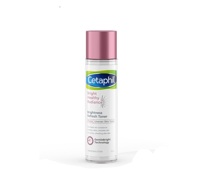 Cetaphil Bright Healthy Radiance Toner For Oily Skin Malaysia
