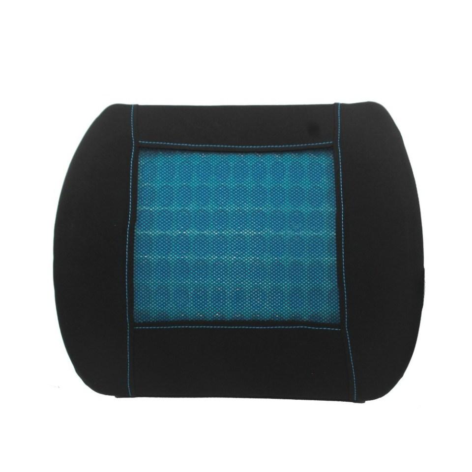 Gel Cooling Lumbar Support HGSF-4