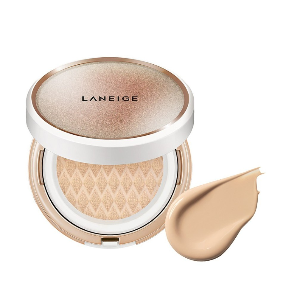 Laneige BB Cushion for Anti-Aging