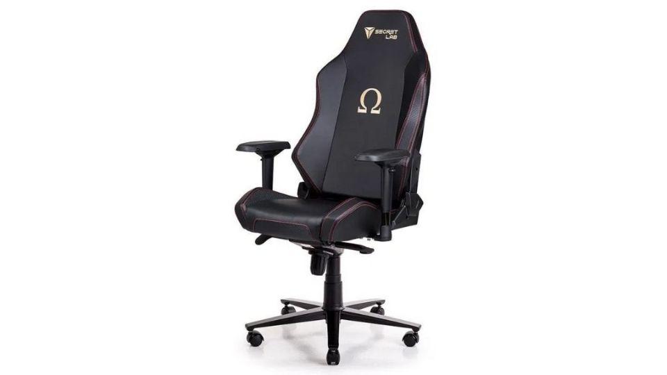 Secretlab Omega gaming chair series