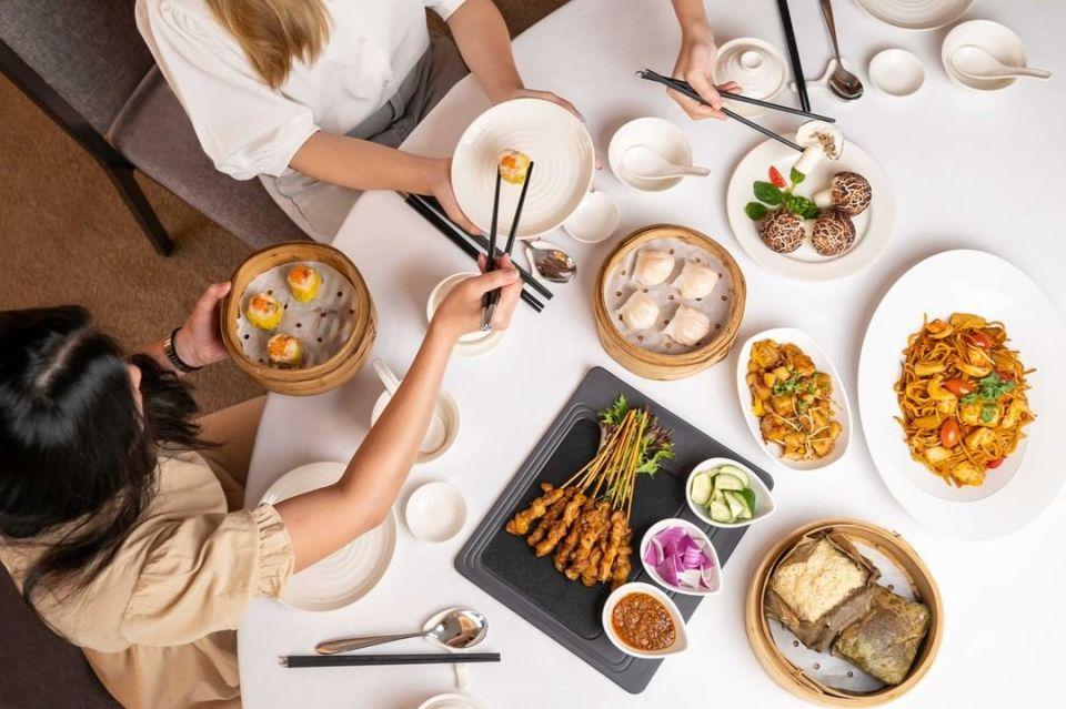 Yan Chinese Restaurant