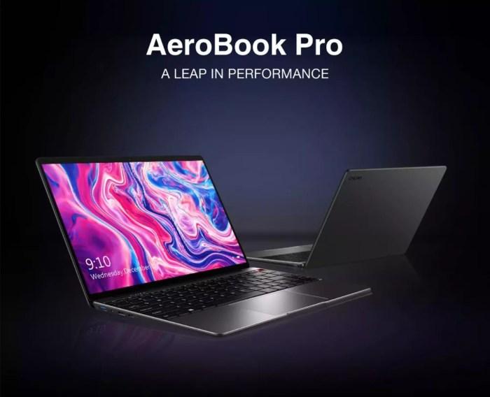 chuwi aerobook pro budget laptops philippines