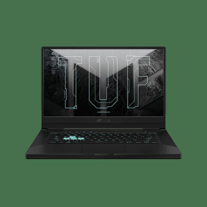 ASUS TUF DASH F15 GeForce gaming laptop philippines
