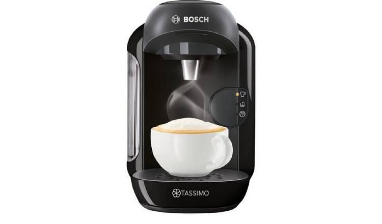 Bosch Tassimo Vivy 2 coffee capsule machine