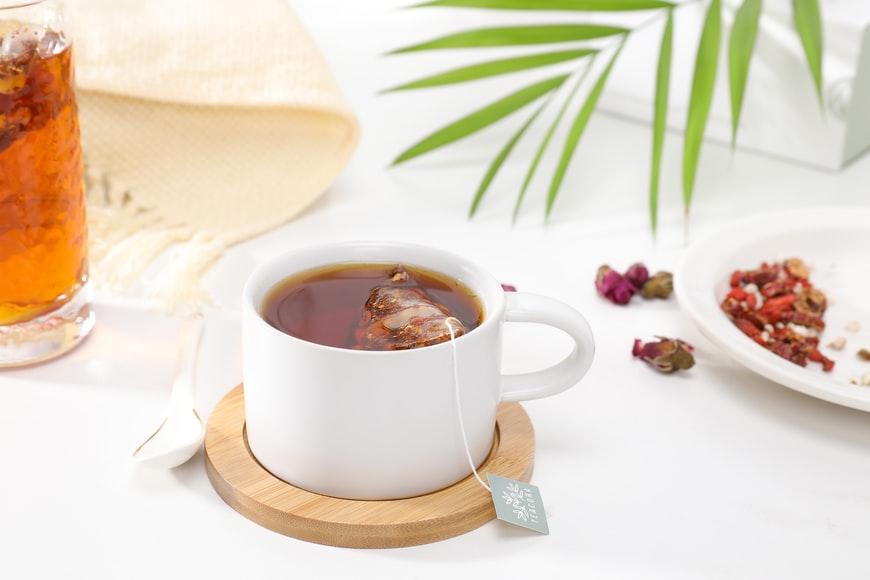 Best Tea Brands Singapore