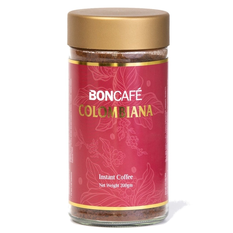 Boncafe Colombiana Instant