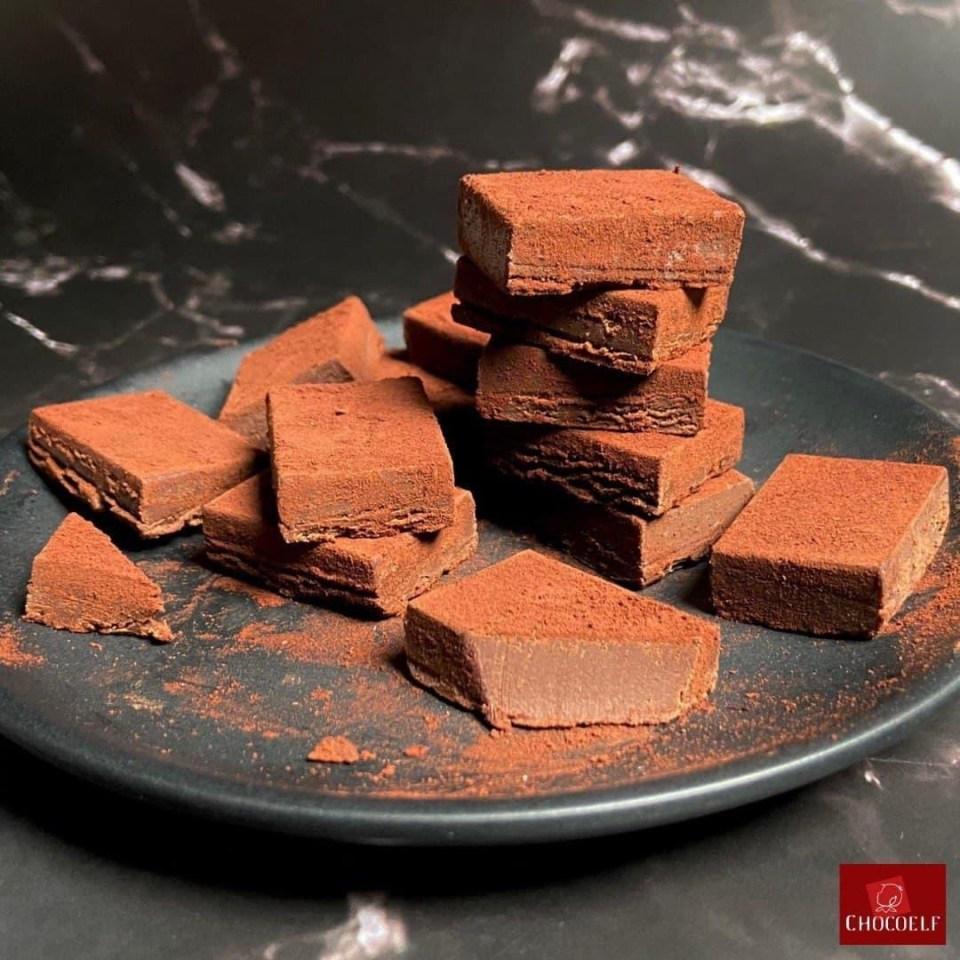 Chocoelf Best Chocolates Singapore