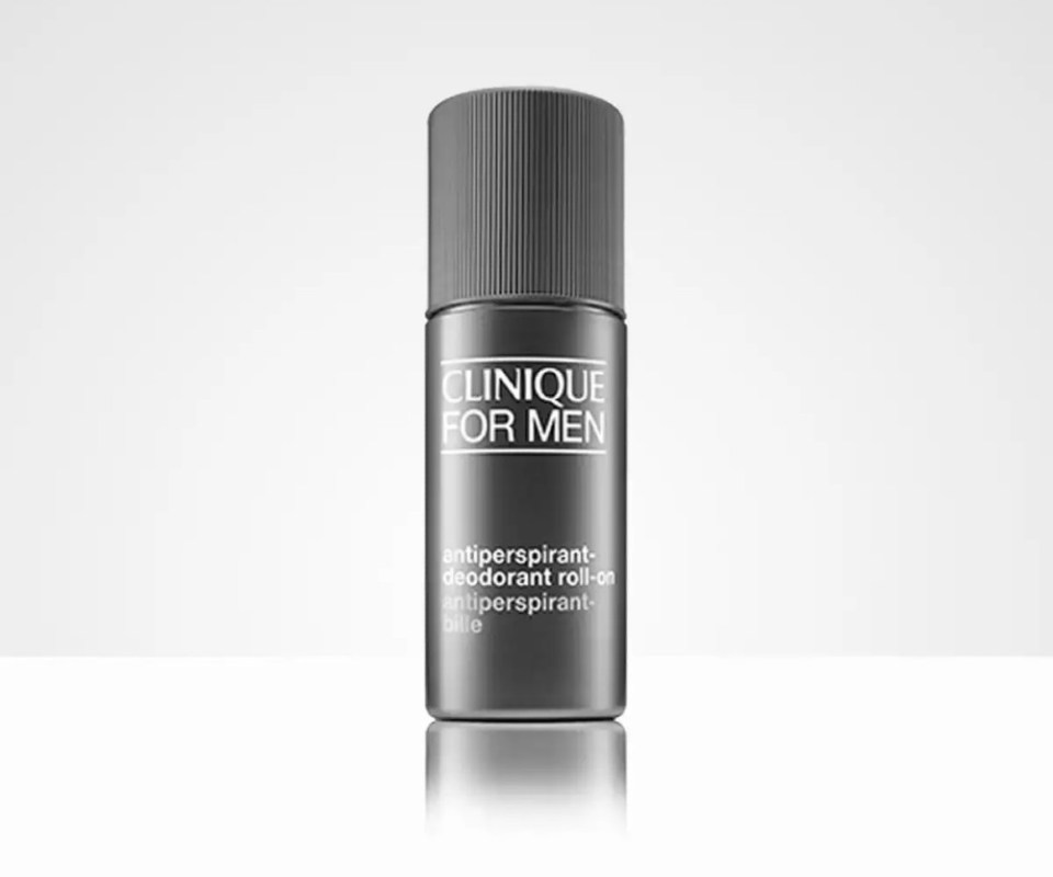 Clinique For Men Anti-Perspirant Deodorant Roll On