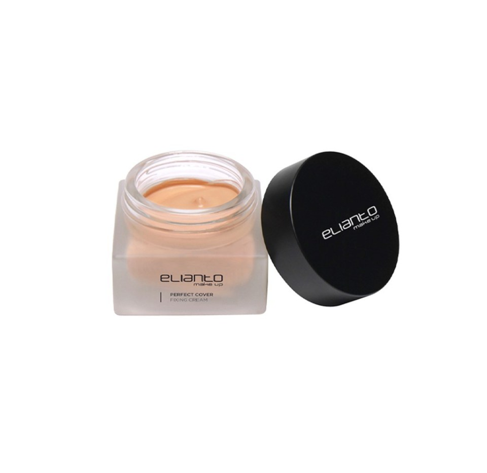 Elianto Perfect Cover Fixing Cream