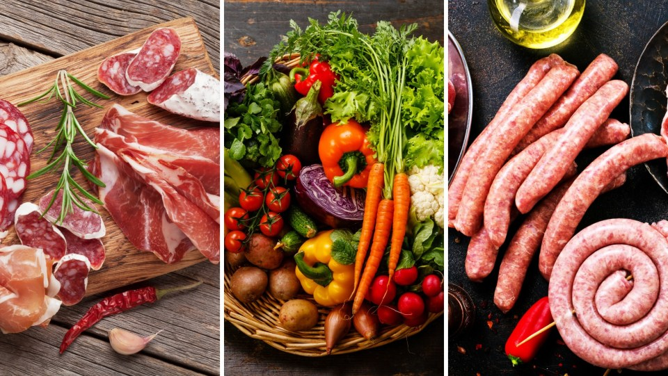 Oh Deli Best Meat Delivery Singapore