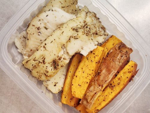 Nutrify Meals Healthy Ready-to-eat Meal Singapore