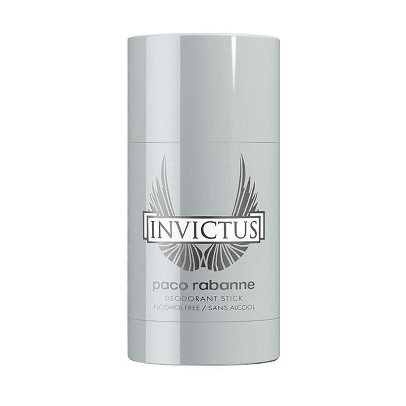Paco Rabanne Invictus EDT Deodorant Stick Men