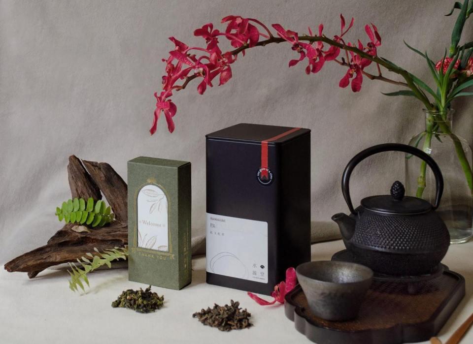 A Tea Grain