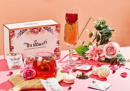 The Tea Story Best Tea Brands Singapore