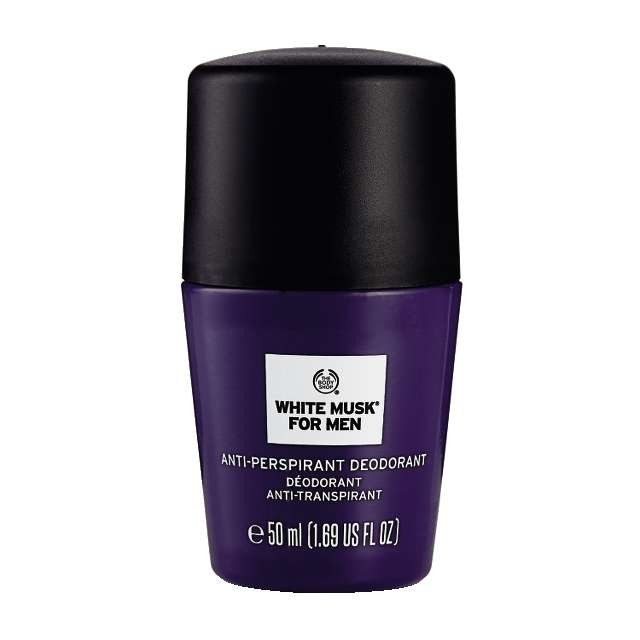 The Body Shop White Musk® For Men Deodorant For Man Malaysia
