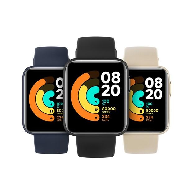 Xiaomi Mi Watch Lite smartwatches philippines