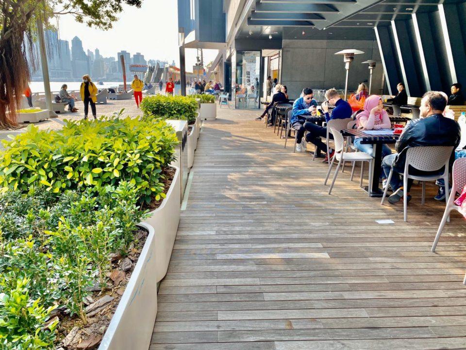 exterpark outdoor decking singapore