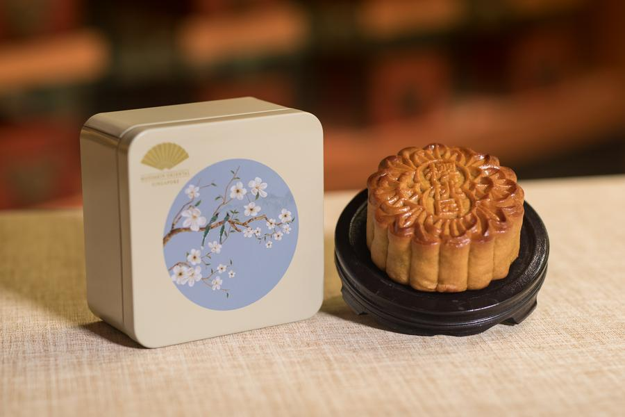 mandarin oriental singapore mooncake singapore