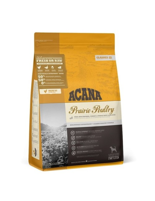 Acana Prairie Poultry Dry