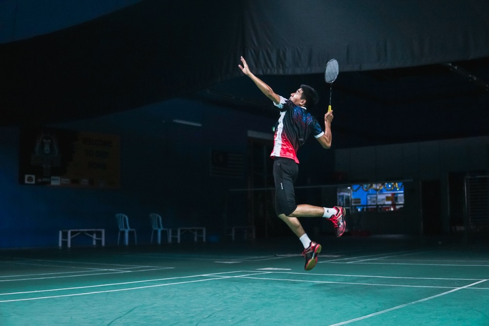 Best Badminton Rackets Malaysia 2021