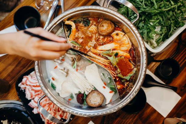 Best Restaurants for Hotpot in Singapore