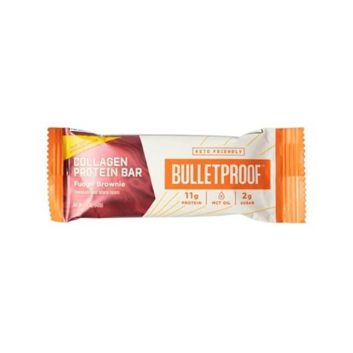 Bulletproof Collagen Protein Bar philippines