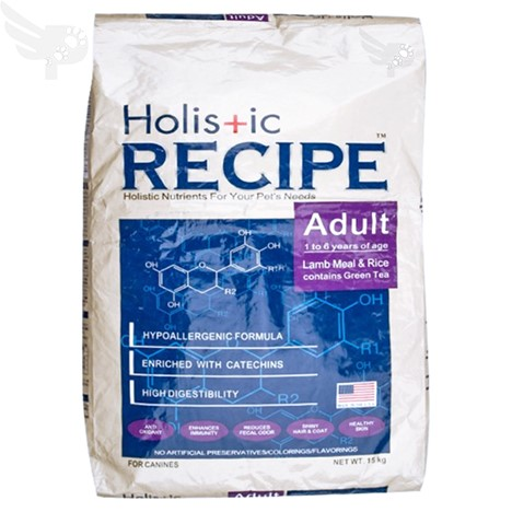 Holistic Recipe Dog Food philippines