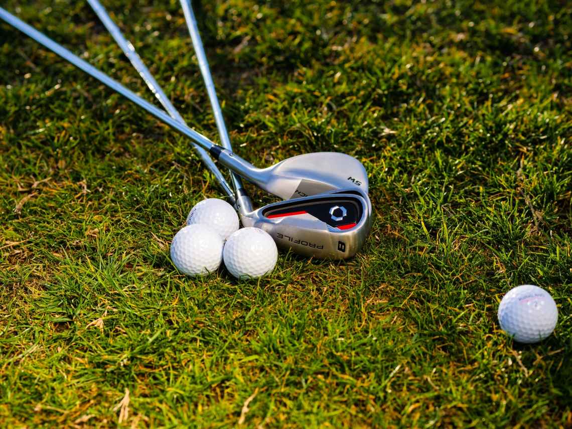 best irons for golf in singapore