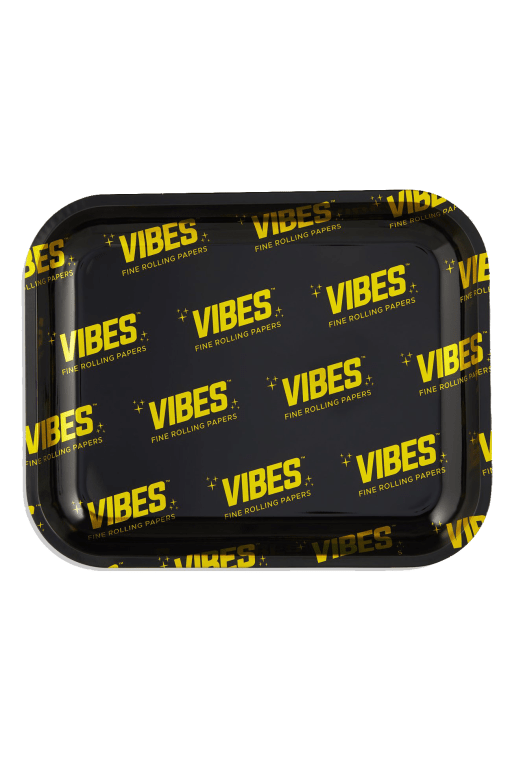 Vibes Rolling Trays 2019 Vibes Large 1500x2250 6c1e998d 39a5 47af b69a The Weed Blog | Reviews | Store | Culture | Worldwide