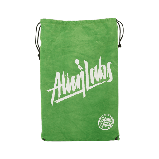 GT ALIEN 4 GT ALIEN 20 Bag The Weed Blog | Reviews | Store | Culture | Worldwide