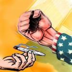 Marijuana & Fist
