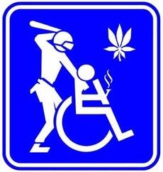 Marijuana Patient Cop