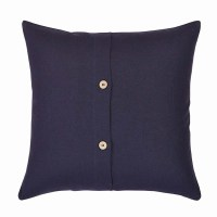USA Applique Pillow, by VHC Brands - The Weed Patch