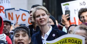 African-American reverends slam Cynthia Nixon's 'reparations' comment