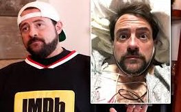 Kevin Smith says weed saved him from a massive heart attack