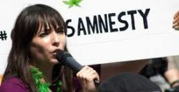 'We're still criminals': Pot activist Jodie Emery 'distressed' by marijuana bill