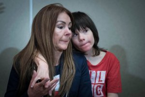 Stung by a Boy's Suffering, U.K. Reviews Medical Marijuana Rules