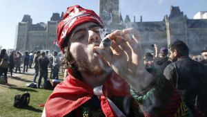 Pot legalization battle brewing as Cdn government rejects key Senate change