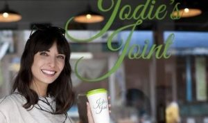 Pot crusader Jodie Emery sells coffee now, but maybe cannabis later?