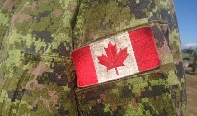 Department of National Defence establishes recreational cannabis policy