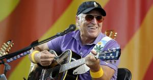 Jimmy Buffett Is Getting Into the Weed Business With Billionaire Wrigley Gum Heir