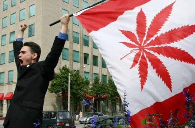 Cannabis Legalization Day in Canada: Leafly's Live Coverage