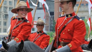 Mounties will be barred from smoking pot 28 days prior to any shift