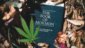Mormon church backs deal to allow medical marijuana in Utah