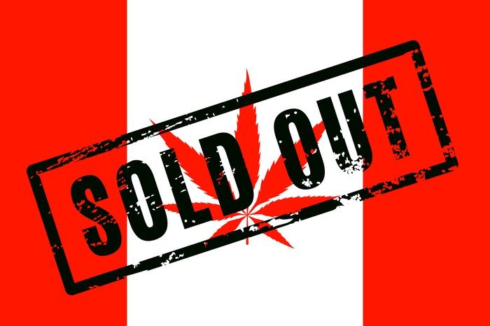 Canada-wide cannabis shortages will likely persist for years, producers warn
