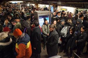 Smoke a Joint, Save the Subway?