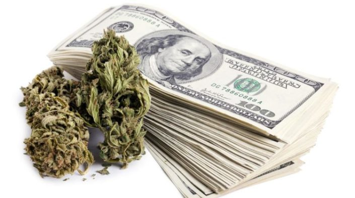 U.S. Funds With $100 Billion Explore Loans to Canadian Pot Firms