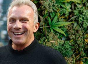 Former 49ers QB Joe Montana, partners invest $75M in marijuana business