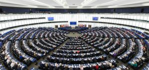 EU Parliament Follows World Health Organization, Recommends Descheduling Cannabis