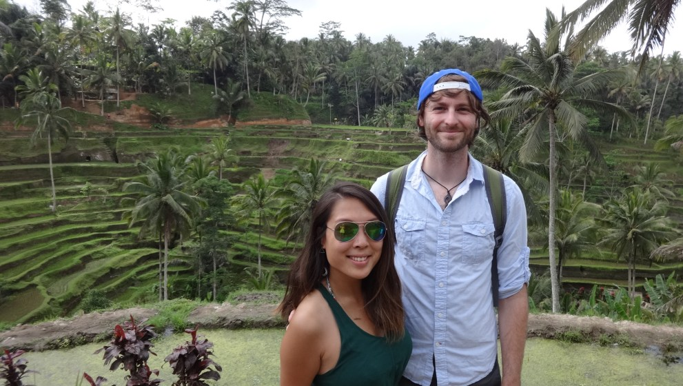9 Days in Bali
